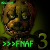 Five Nights at Freddys 3 Minecraft Project