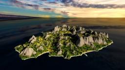 Kryhur Peaks [ 333 sub special ] Minecraft Map & Project