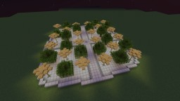 City Center Minecraft Map & Project