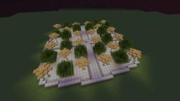 City Center Minecraft Project