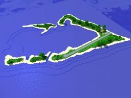 Wake Island Minecraft