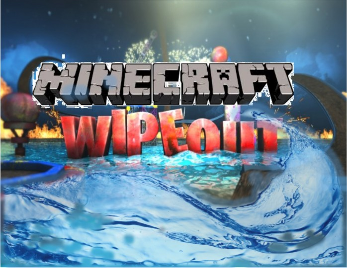 WIPEOUT!