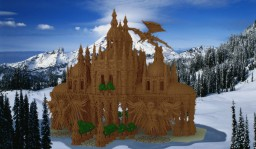 Dirt Palace Subscriber Special   [Download] Minecraft Map & Project