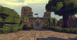 Solstice: Fantasy Survival Roleplay Minecraft Server