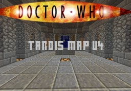 Minecraft Doctor Who TARDIS Map (Beta) Minecraft Map & Project