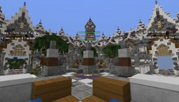 OP Factions - Raiding - PVP - mcMMO - Bounties - Daily Kits Minecraft Server