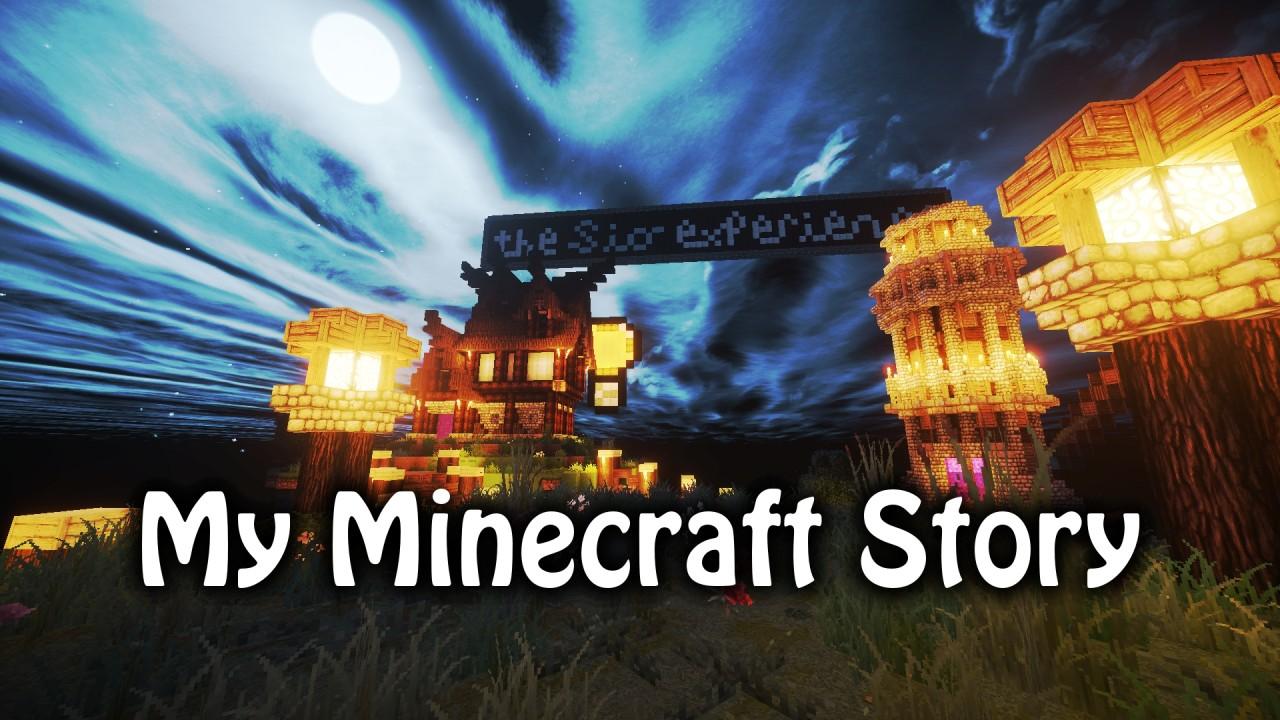 My Minecraft Story 3004741