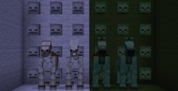 Spawn in wild and rideable Zombie and Skeleton Horses! Minecraft Blog Post