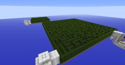 Mad Maze Minecraft Map & Project