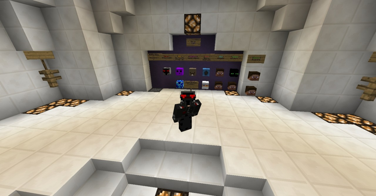 We Need Staff And New Members At FrostFireMC! Minecraft Server