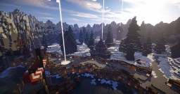 Frost Bay Minecraft Project
