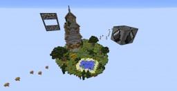 Cube Control Lobby