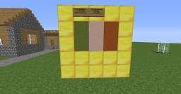 Leprechauns & Pots Of Gold In Vanilla Minecraft! Minecraft Project