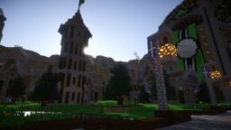 ★ 1.11 server! - Globcraft - Towny/Economy ★ Minecraft Server