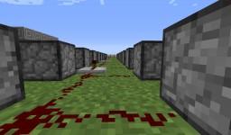 Minecraft Benchmark V.1 Minecraft Map & Project