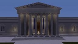Glyptothek Minecraft Project