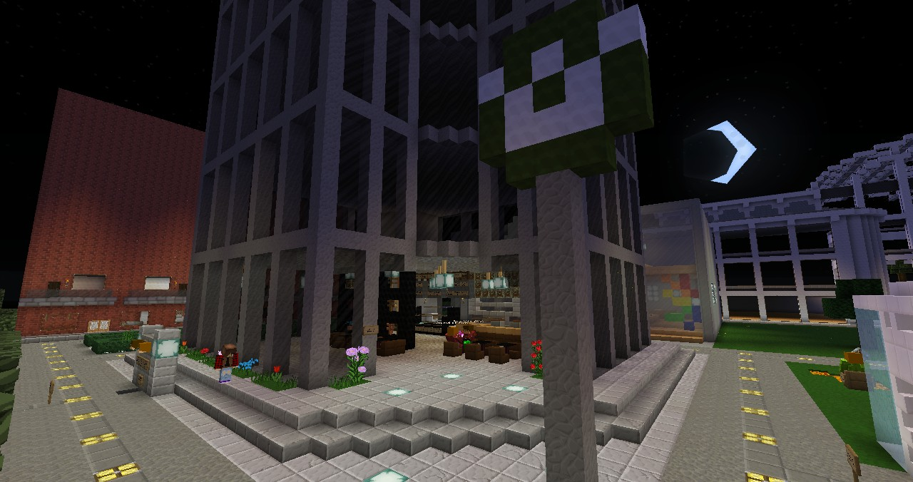 how to make minecraft look realistic