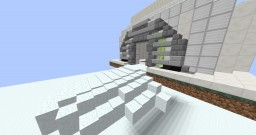 The Biodome Cafe Minecraft Map & Project