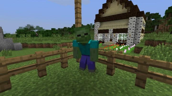 Zombie Animations!