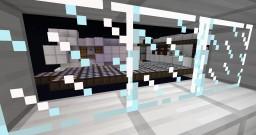 Orbiter One Minecraft Map & Project