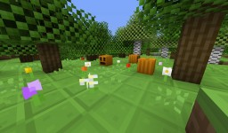 qPack0.5 Minecraft Texture Pack