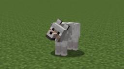 Fetch in Minecraft! Minecraft