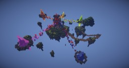 Magic Islands [DOWNLOAD] Minecraft Map & Project