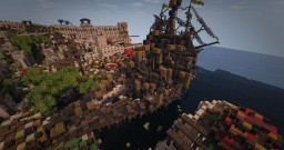 Project Coral Reef Minecraft Project