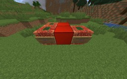 Waypoints in vanilla minecraft Minecraft Project