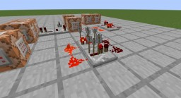 Arrows and Repeaters. Minecraft Blog