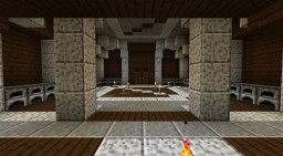 underground furnace room Minecraft Map & Project