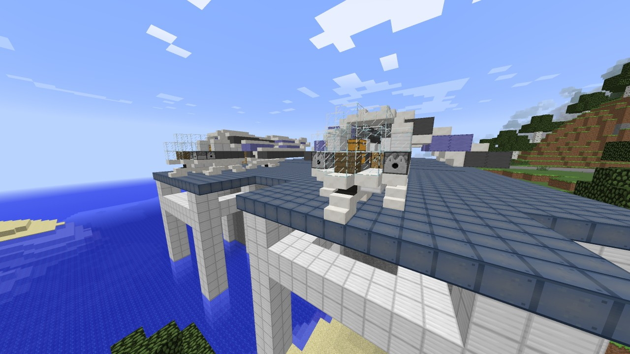 The Herobrine Hunt Server (coming soon) Minecraft Server