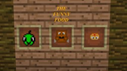 Funny Food 16x16 1.8