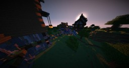 The Umbral Realms Minecraft