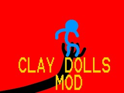 Clay Dolls Mod Review Minecraft Blog Post