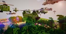 The Story Of the Marines At Dockbukkit Minecraft Blog Post