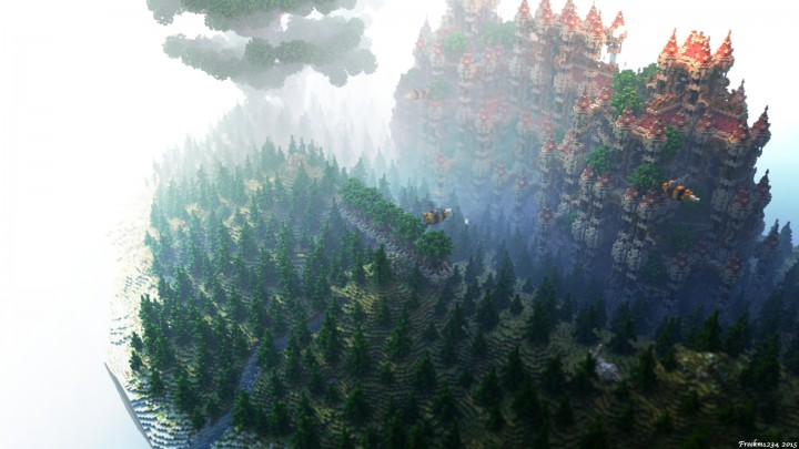 Render by Freekm