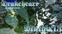 Drakeheart - 6K - Terrain Minecraft Map & Project