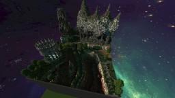 125x125 Plot Build Minecraft Map & Project