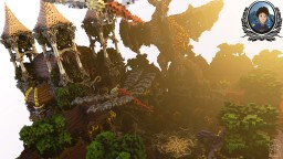 The Magic Hub by Alkapule. Minecraft Project