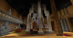 The Doctor plays Minecraft - A wibbily wobbly timey wimey tale (Part of the Ossuary) Minecraft