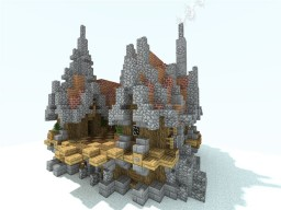 House design. Minecraft Map & Project