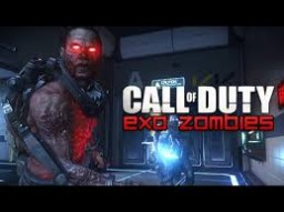 OutBreak Exo Zombies Minecraft Map & Project