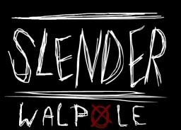 SLENDER - WALPOLE Minecraft Map & Project