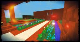 Villa Alabamme Minecraft Map & Project