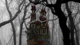 Haunted House Minecraft