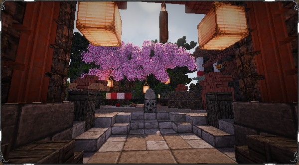 screen38753412 [1.9.4/1.8.9] [32x] Conquest of the Sun Texture Pack Download
