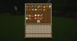Auto smelt & cooking - Minecraft vanilla 1.8+ (for 15 items) only one command Minecraft Project
