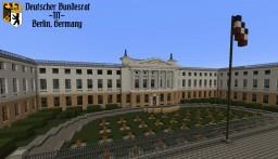 Deutscher Bundesrat In Berlin, Germany (TMW's German Historical Builds) Minecraft Map & Project