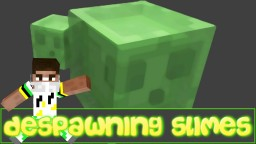 Minecraft - How to Despawn Slimes In Superflat Minecraft Blog Post